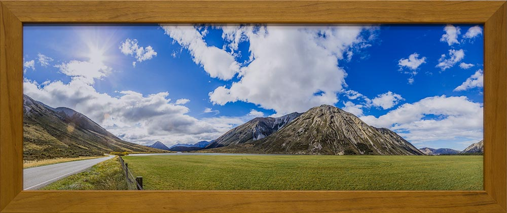 Online Photography Gallery. Images of New Zealand. Artprint Picture ...